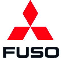 FUSO Canter Modelle