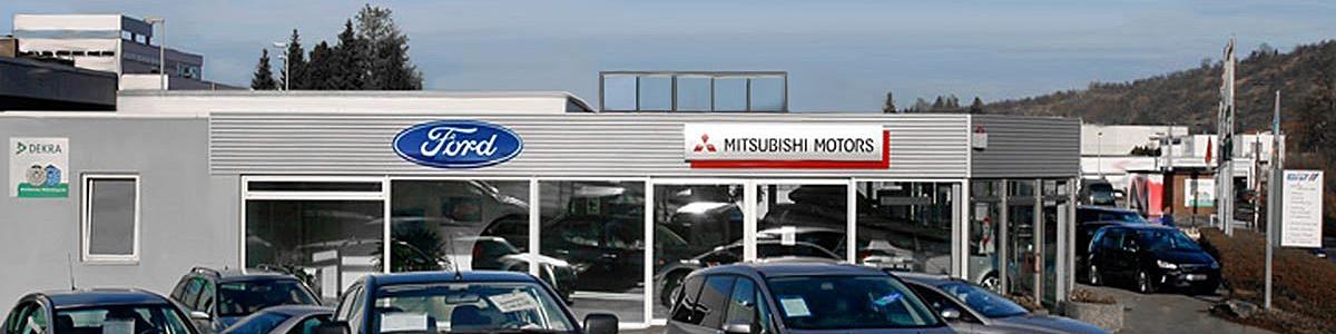 Autohaus Graf Winnenden Kontakt