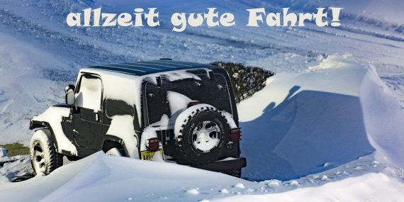 Neujahresgrüße 2019 Autohaus Graf