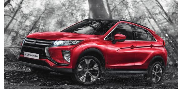 eclipse cross diamant edition